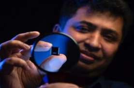 Intel Luncurkan Lakefield, Ancaman Produsen Chip ARM?