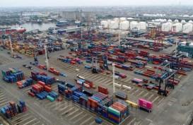 Kemenhub: Smartport Dorong Efisiensi Biaya Logistik Nasional