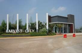 Permintaan Mulai Tumbuh, Harvest City Susun Strategi Genjot Penjualan