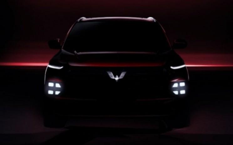 Wuling Victory. Wuling berharap dapat menangkap selera pasar secara global, dengan model mobil yang modern dan bertabur fitur terkini. - SGMW