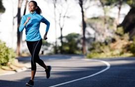 Ternyata, Jogging 10 Menit Bisa Ubah 9.000 Molekul Tubuh
