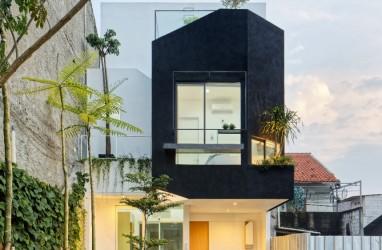 Konsep Rumah Compact House Solusi Akomodasi Dengan Keterbatasan Lahan