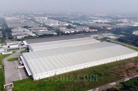 Relokasi Industri : Batang Lebih Siap, Brebes Terkendala…