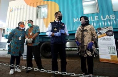 Jabar Hadirkan Mobile Laboratorium BSL3 Bergerak Pertama di Indonesia