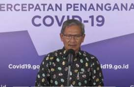 Yuri: Jumlah Tes Covid-19 DKI Jakarta 6 Kali Lipat dari Vietnam