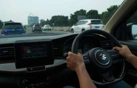 Tukar Tambah Mobil Suzuki Bisa Dapat Ekstra Cashback