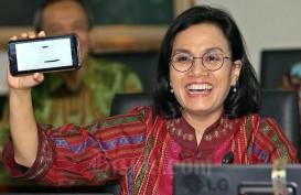 Ini Generasi Muda Kunci Masa Depan Indonesia Versi Sri Mulyani