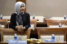 Nicke Widyawati: Pertamina Akan Lebih Lincah dan Fleksibel