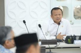 Menteri KKP Dorong Optimalisasi Budi Daya Tambak Udang di Sulut