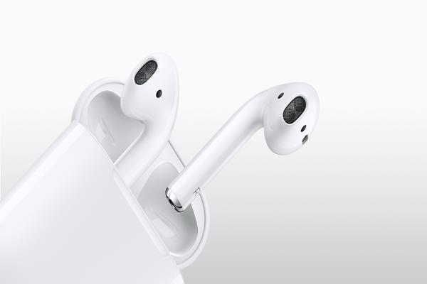 Airpod - www.apple.com
