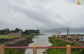 Alur Tano Ponggol Dilebarkan, Kapal Pesiar Mudah Keliling Danau Toba