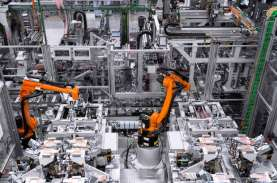 Terdampak Corona, Produsen Baterai NEC Energy Solutions…