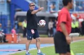 Persib Tunggu Kepastian Soal Aturan Menurunkan Pemain U-20