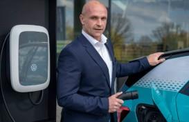 Volkswagen Mulai Jual ID Charger untuk di Rumah