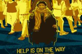 Help Is On Way, Film Dokumenter Tentang Pekerja Migran…