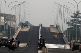Pembangunan Jalan Layang Purwosari Jalan Terus, Rampung Akhir 2020