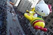 CEO Baru Sanrio Jadi Bos Termuda di Jepang