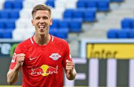 Hasil Bundesliga : Hajar Hoffenheim, Leipzig Amankan Posisi Ketiga