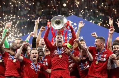 4 Pertandingan Sisa 16 Besar Liga Champions Digelar di Lisbon