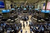 Akhir Pekan, Bursa Amerika Serikat Berhasil Rebound