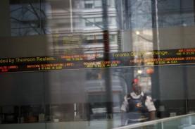 Penguatan Terbatas, Bursa Kanada Kalah Saing dari…