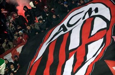 Gagal Ke Final Coppa Italia, Ini Kata Pelatih AC Milan