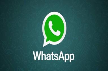 Kirim Stiker Pornografi di WhatsApp Bisa Dijerat Hukum?