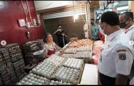 Daftar 19 Pasar Ditutup karena Pedagang Positif Covid-19, Ganjil-Genap Cegah Corona di Pasar?
