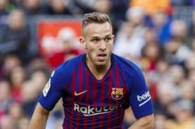 Mallorca vs Barcelona, Ini Kata Setien tentang Arthur…