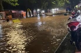 2.333 Rumah Rusak Akibat Banjir di Kabupaten Bantaeng