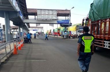ASDP Terapkan Buka Tutup Operasional Kapal Lintas Padangbai-Lembar