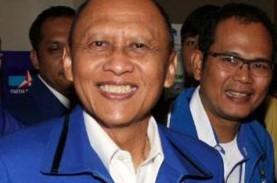 Pramono Edhie Meninggal, Ini Bunyi Cuitan Anak SBY…