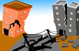 NTB 3 Kali Diguncang Gempa Hari Ini, Paling Kuat 5,4 Magnitudo
