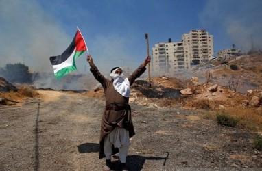 Aneksasi Israel di Tepi Barat, Wakil Ketua DPR: Tak Dapat Dibenarkan
