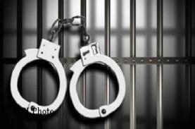 Aniaya Polisi yang Menyamar, 'Preman Medan' Ditangkap…
