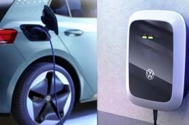 Butuh Charger Mobil? Volkswagen Mulai Menjual, Ini…