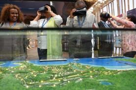 Normal Baru, Pameran Virtual dan Pendaftaran Online…