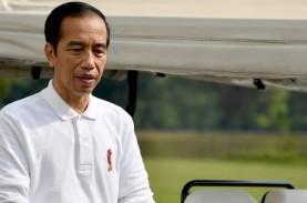 Jokowi: Pramono Edhie Wibowo Seorang Prajurit TNI…