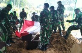 Korban Meninggal Akibat Heli TNI AD Jatuh di Kendal Bertambah