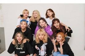 Juni 2020, Reputasi TWICE di Grup K-Pop Wanita Paling…