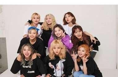 Juni 2020, Reputasi TWICE di Grup K-Pop Wanita Paling Atas