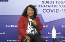 Cerita Stand Up Komedian Marshel Melawak di Depan Pasien Covid-19
