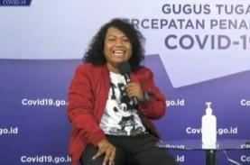 Cerita Stand Up Komedian Marshel Melawak di Depan…