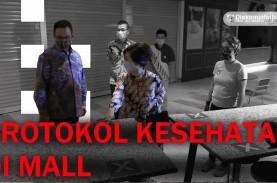 80 Mal di Jakarta Dibuka, Ini Tips Aman ke Mal dengan…