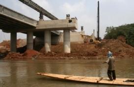 Proyek Pemerintah Mandek, 60 Persen Pekerja Bangunan Menganggur