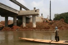 Proyek Pemerintah Mandek, 60 Persen Pekerja Bangunan…