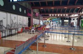 AP II Tutup Sementara Operasional Terminal 1 dan 2F Bandara Soekarno-Hatta