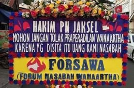 Tak Terkait Kasus Jiwasraya, Nasabah WanaArtha Life…