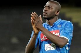 Napoli ke Final Coppa Karena Kepercayaan Diri Pulih