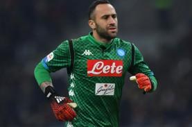 Umpan Panjang Ospina Bawa Napoli ke Final Coppa, Ini…
